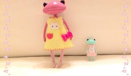 【ディズニー服など】フォーチュンワンダの服作ったよ。【おしゃれドール】