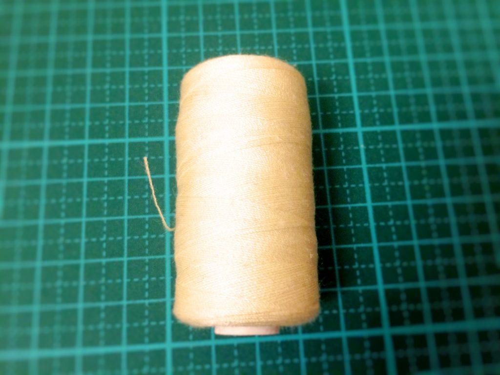 デアゴスティーニかわいい刺しゅう縫い糸