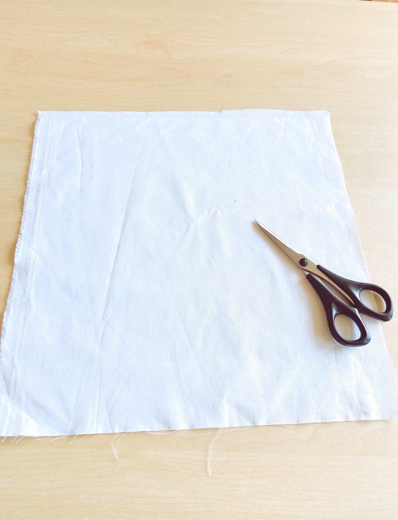 当て布の作り方2