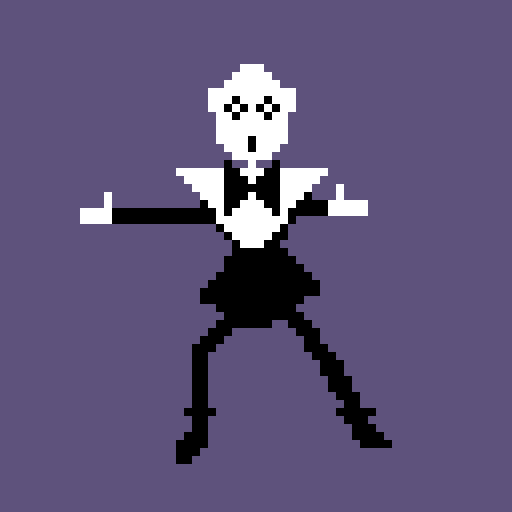 塩の魔人ドット絵1